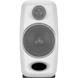 Двухполосный активный студийный монитор IK Multimedia iLoud MTM. Цвет: белый.